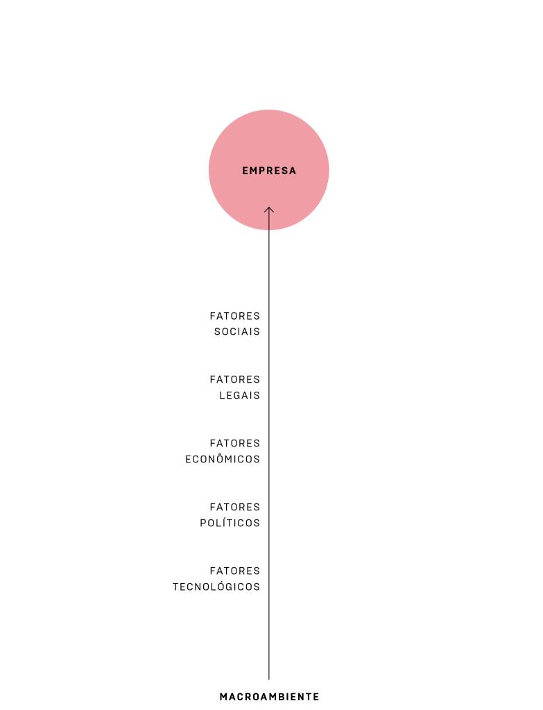 Visão do macroambiente no método SENNO